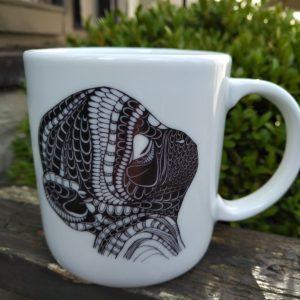 Designer Cup Head